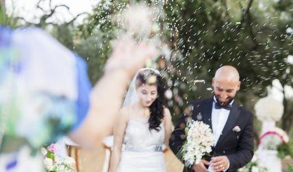 Magma Wedding 1
