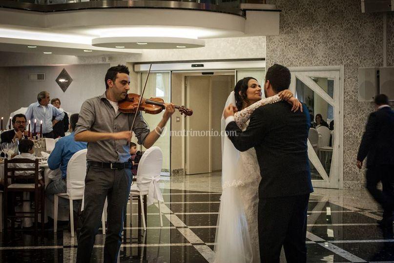Violin's Art