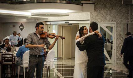 Violin's Art 1