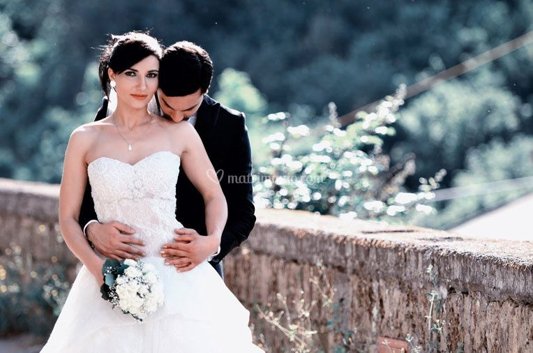 GM Wedding