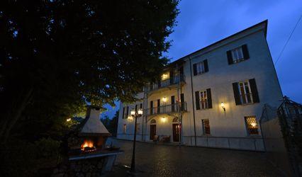 Villa Durando 1