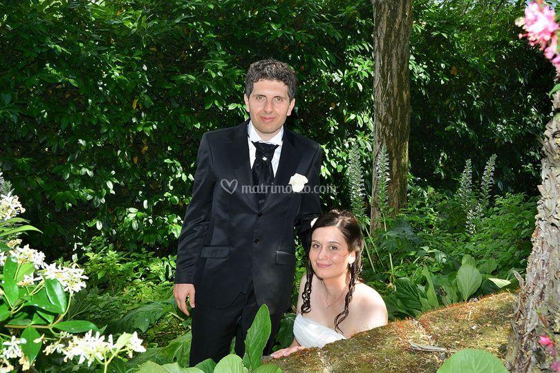 Jlenia&Alberto
