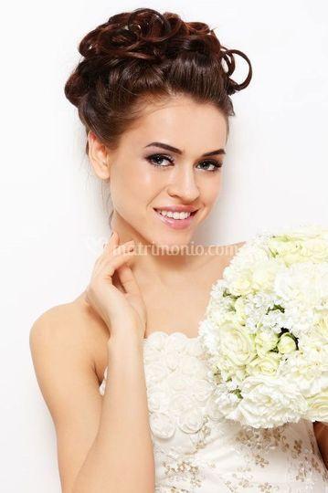 Elena sposa
