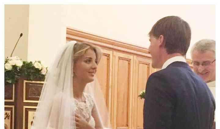Sposa a Vicenza