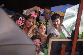 Photo Booth Foto Ricordo