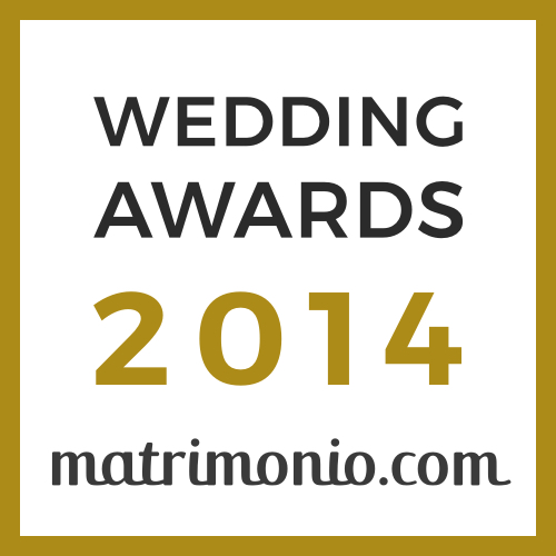 Fiorista Mariangela, vincitore Wedding Awards 2014 matrimonio.com