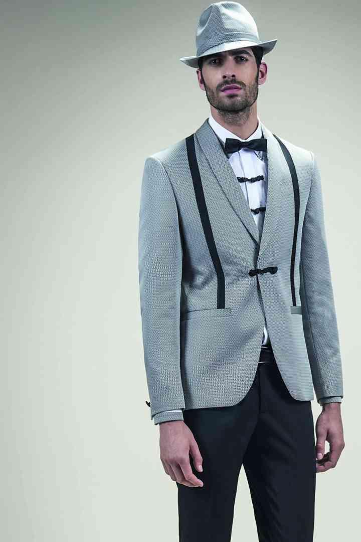 Vestiti Cerimonia Uomo Anni 50.Il Vestito Degli Inviati Al Maschile Quali Regole Di Stile Seguire