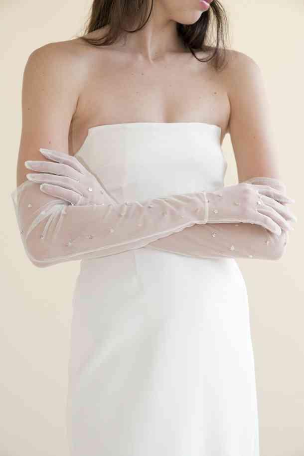 Guanti Per Con Stile 4 Da Indossare Sposa Consigli I wmNn08