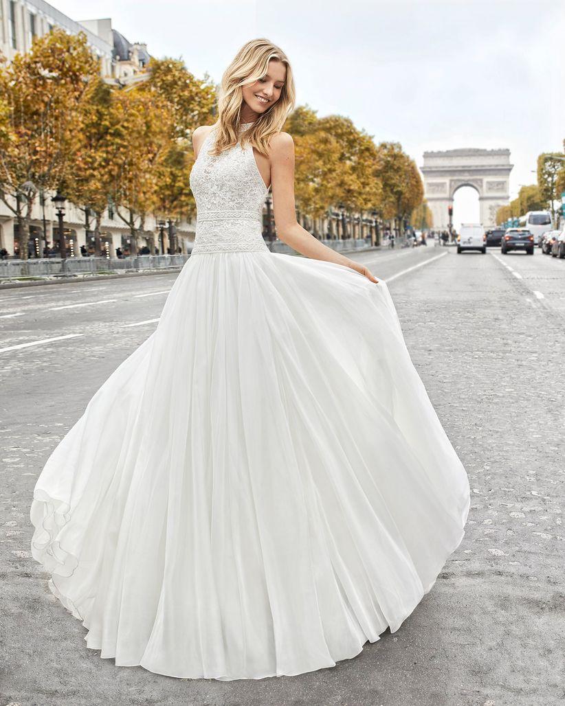 4c9d70684d2c Il taglio dell abito da sposa  quali tra questi è quello giusto per voi