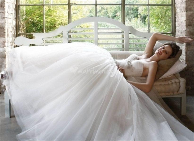 Abiti da sposa aimee 2013