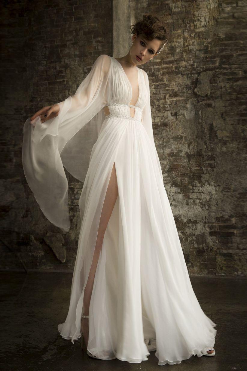 4825b1786138 50 vestiti da sposa vintage  quale sarà il vostro