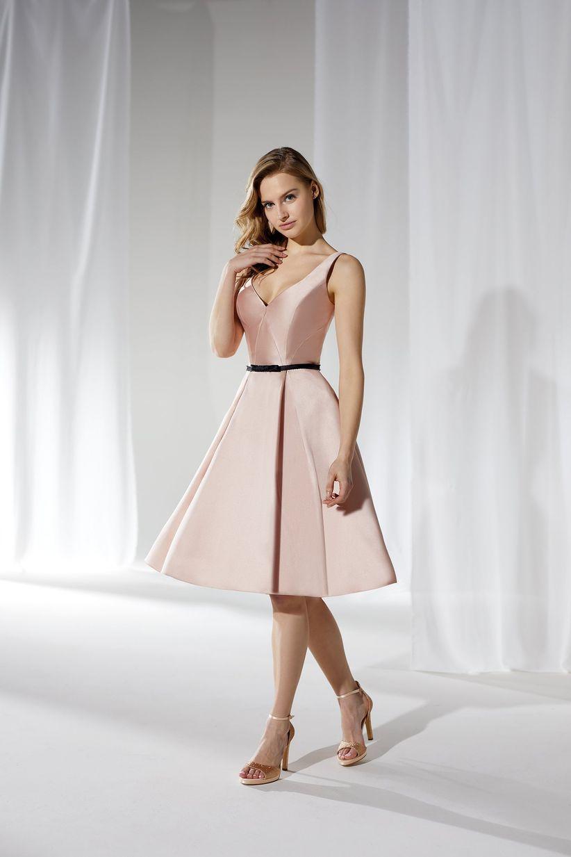 fc91ac66cef2 Consigli per l'abito delle testimoni di nozze secondo le tendenze ...