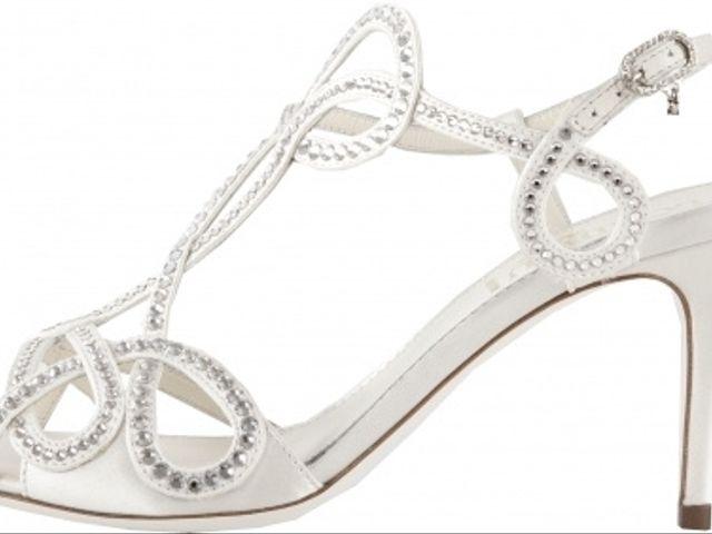 Collezione scarpe da sposa Loriblu 2013