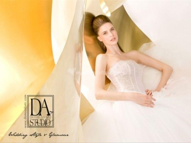 5 tendenze vestiti da sposa 2014