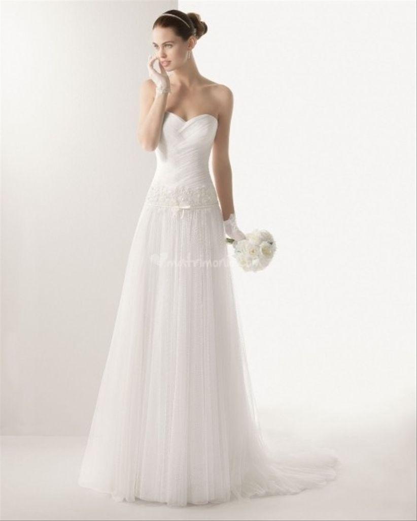 1c1b9f2224 10 abiti da sposa estivi 2014