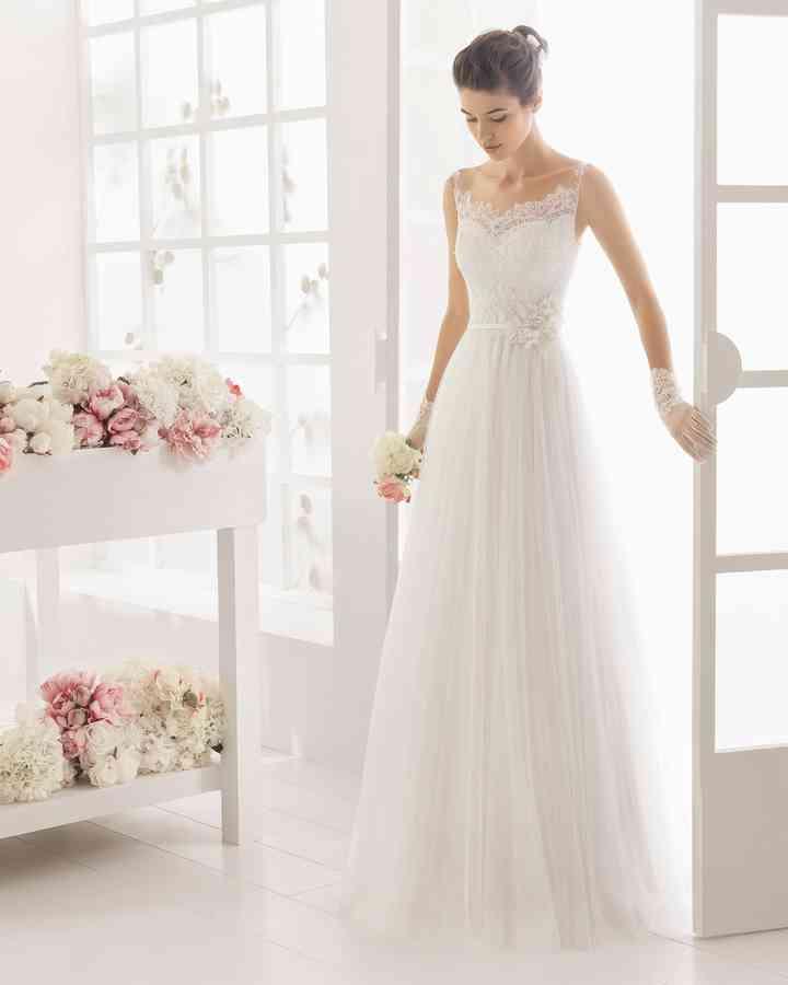 Abiti Da Sposa Quarantenne.Look Sposa Over 40 Le 9 Proposte Dei Migliori Stilisti