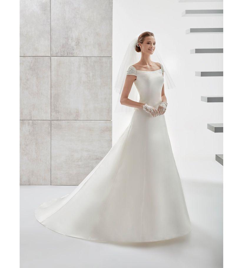 bc034649ebb7 Abiti da sposa raffinati ed eleganti – Abiti alla moda