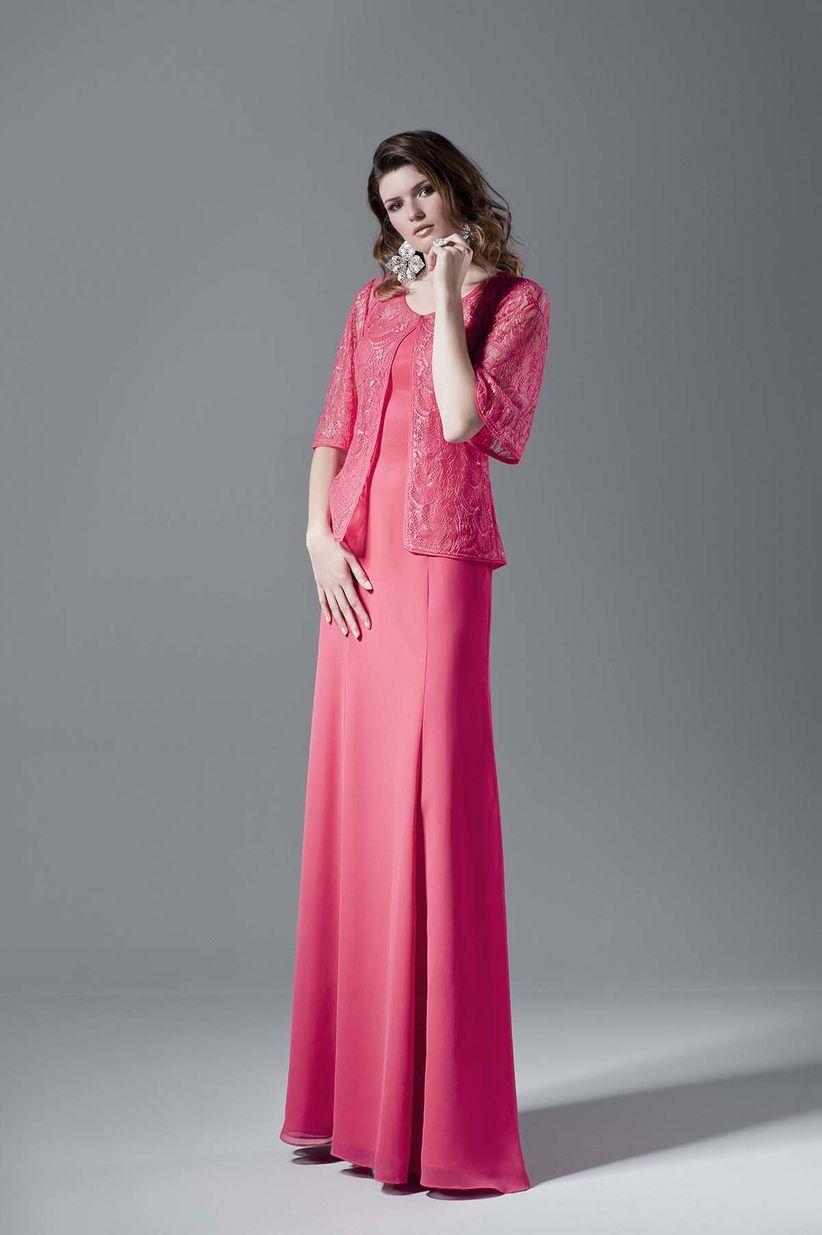 40 ispirazioni per abiti da cerimonia per signora 4dab875a6a3
