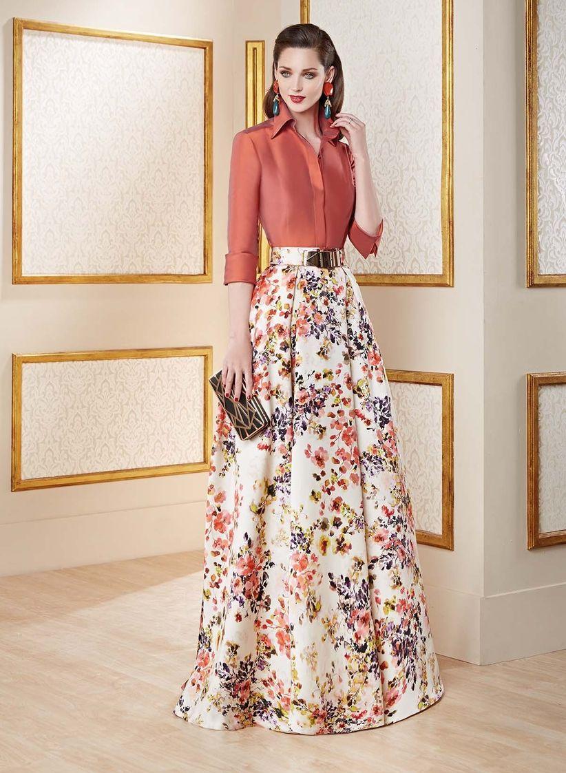 9e5c0848c9eb 40 ispirazioni per abiti da cerimonia per signora