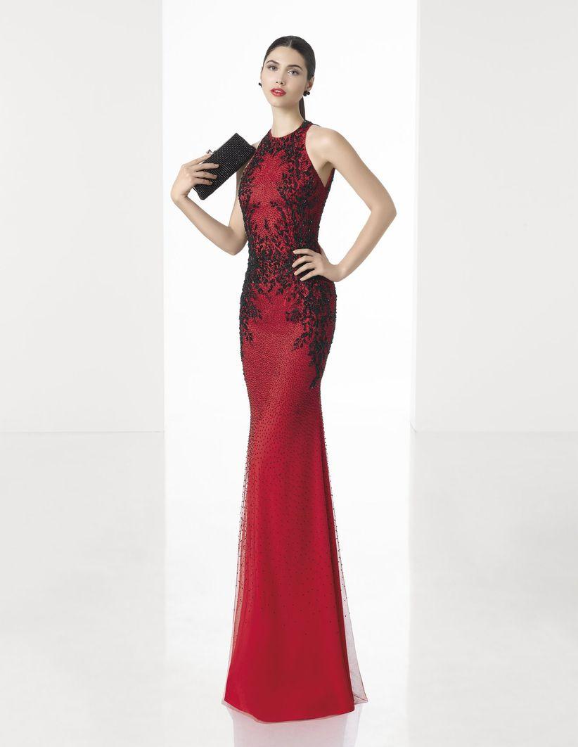 Vestito rosso quando indossarlo