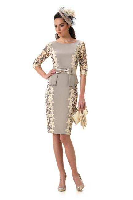 promo code 72709 1e6dc 40 proposte di abiti da cerimonia per signora