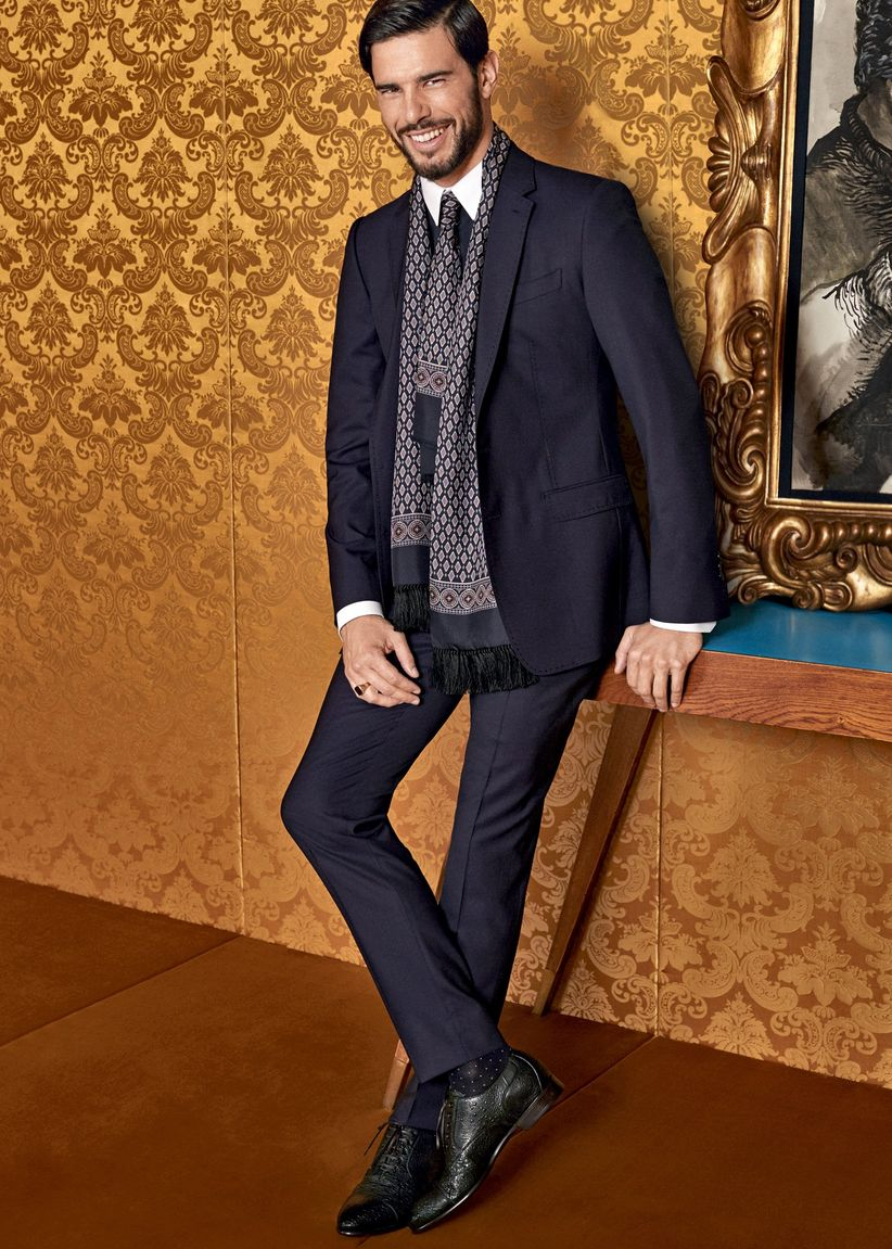 Vestiti Matrimonio Uomo Dolce Gabbana : Collezione dolce gabbana sposo ecco i modelli che