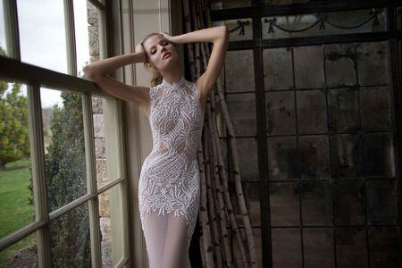 L'abito dei sogni per il 2017? Ce lo racconta Nir Moscovich direttore creativo di Berta Bridal!
