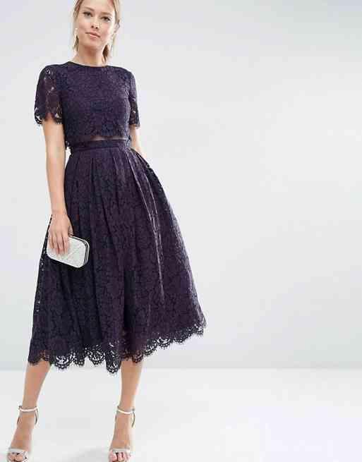 raccolta di sconti scegli il meglio economico in vendita Colorate di blu il vostro look con questi 31 abiti per invitate di ...