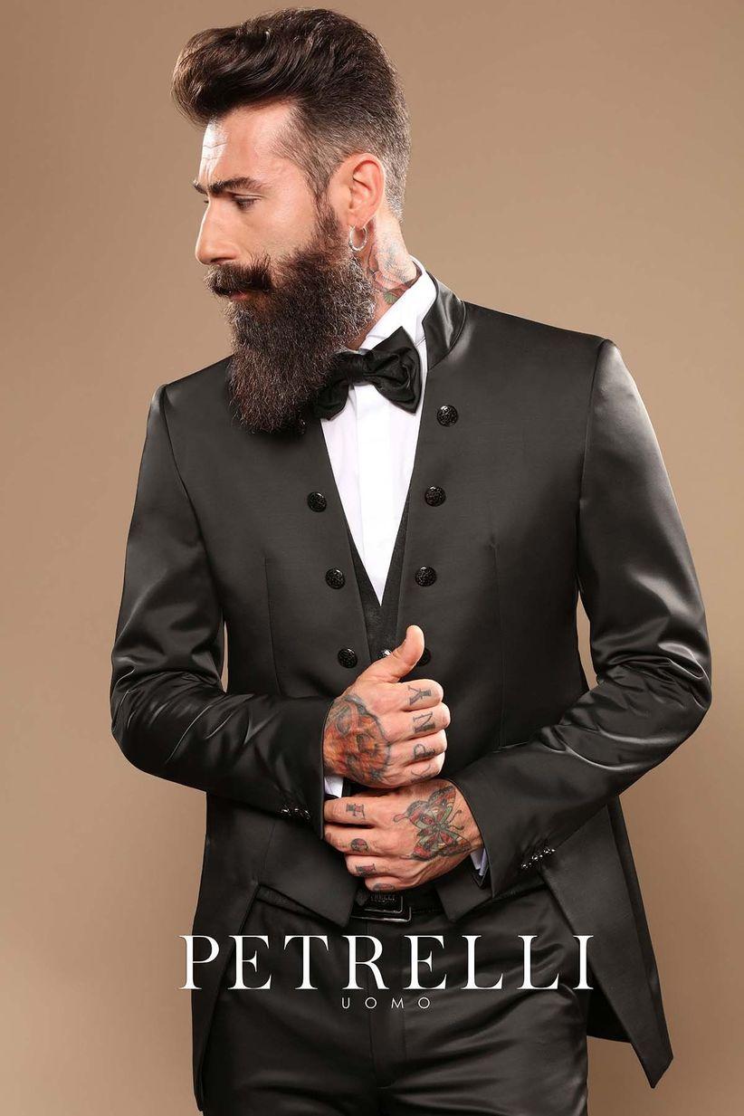 cf4d1c0cdb50 Che tipo di giacca per lo sposo  Ecco 6 stili a cui ispirarsi