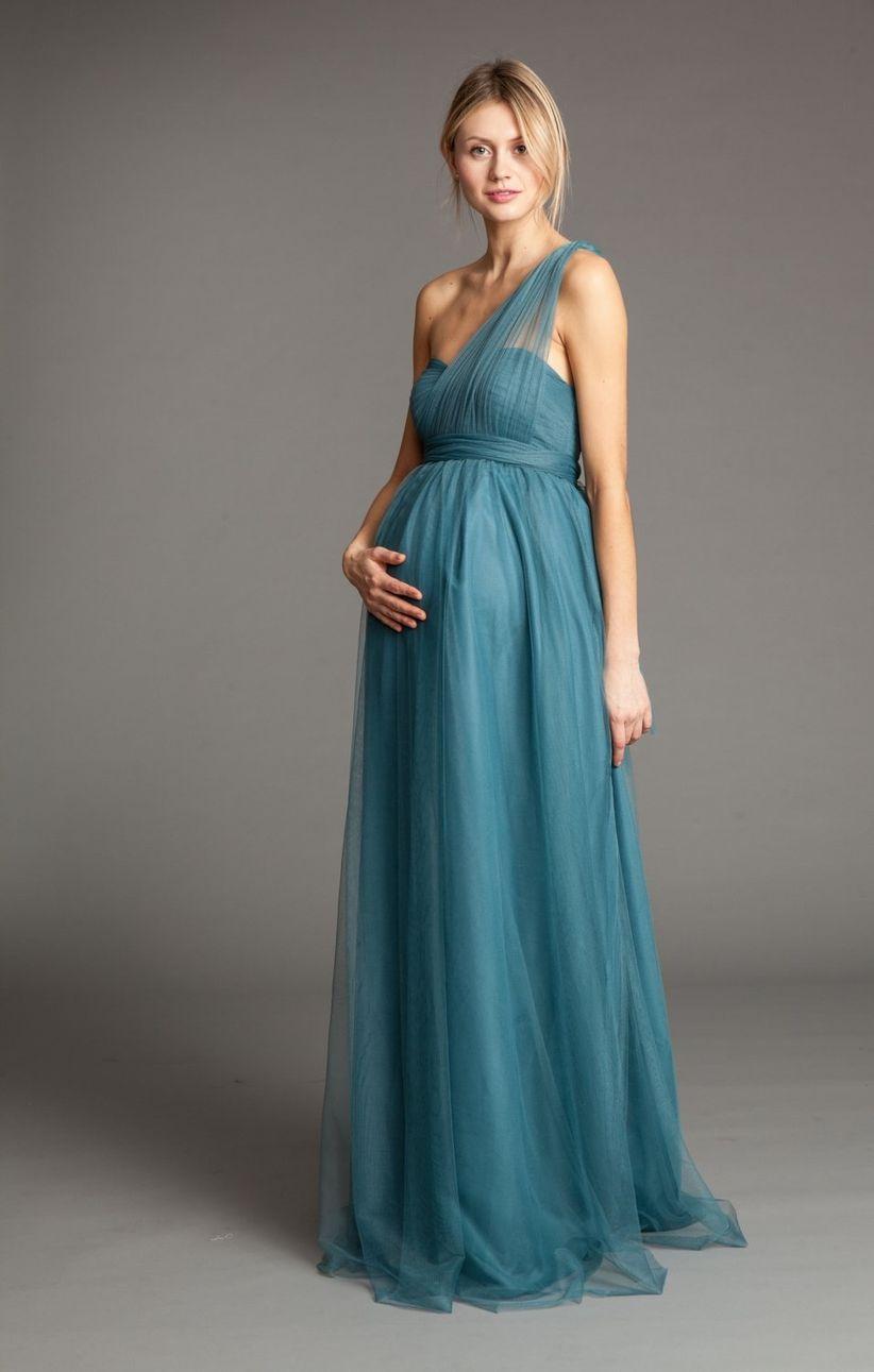 Vestito cerimonia incinta