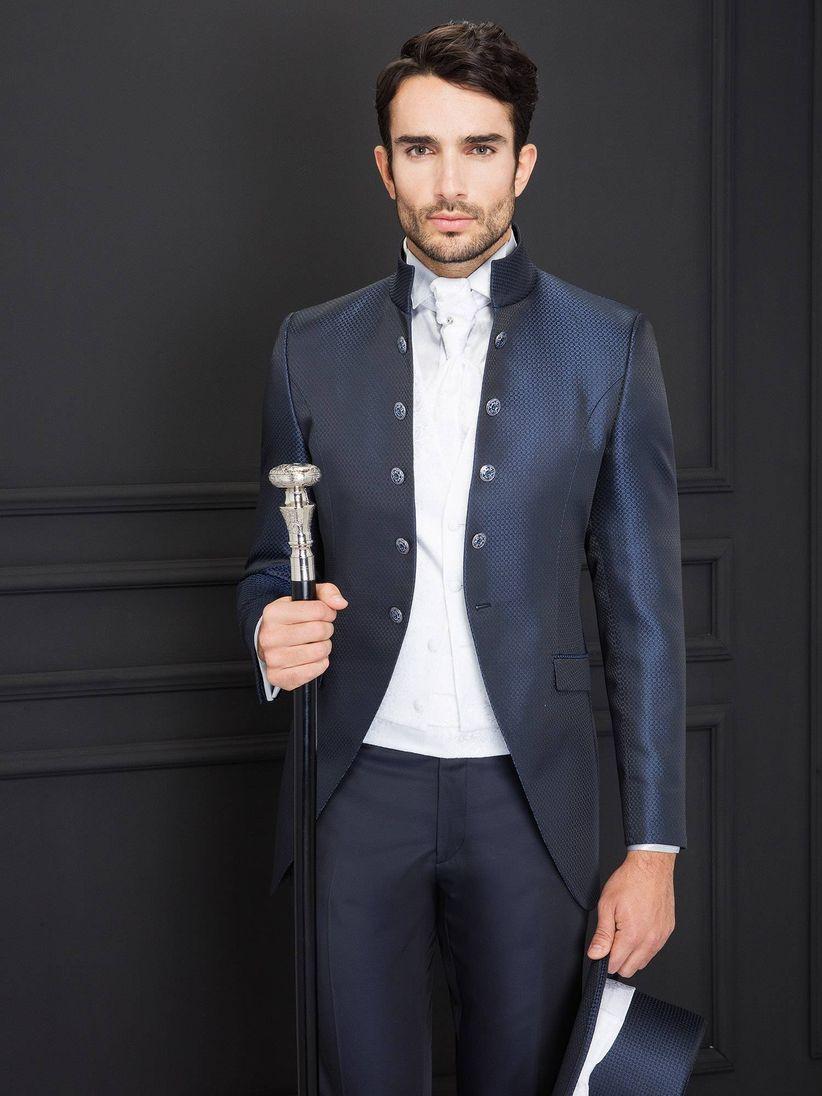 fb795b193d Che tipo di giacca per lo sposo? Ecco 6 stili a cui ispirarsi