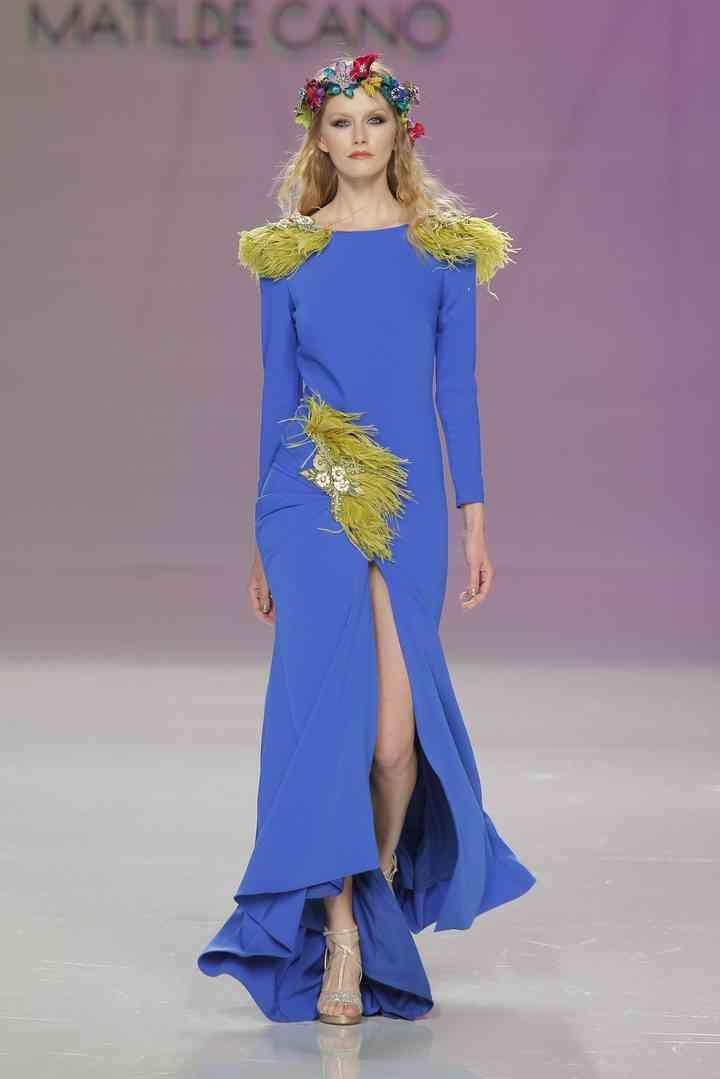 sports shoes 9198e 08e91 Colorate di blu il vostro look con questi 31 abiti per ...