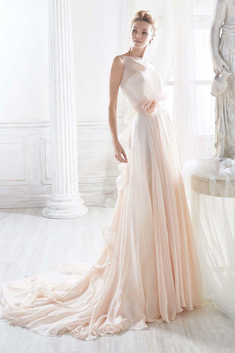 62 abiti da sposa per cerimonia civile