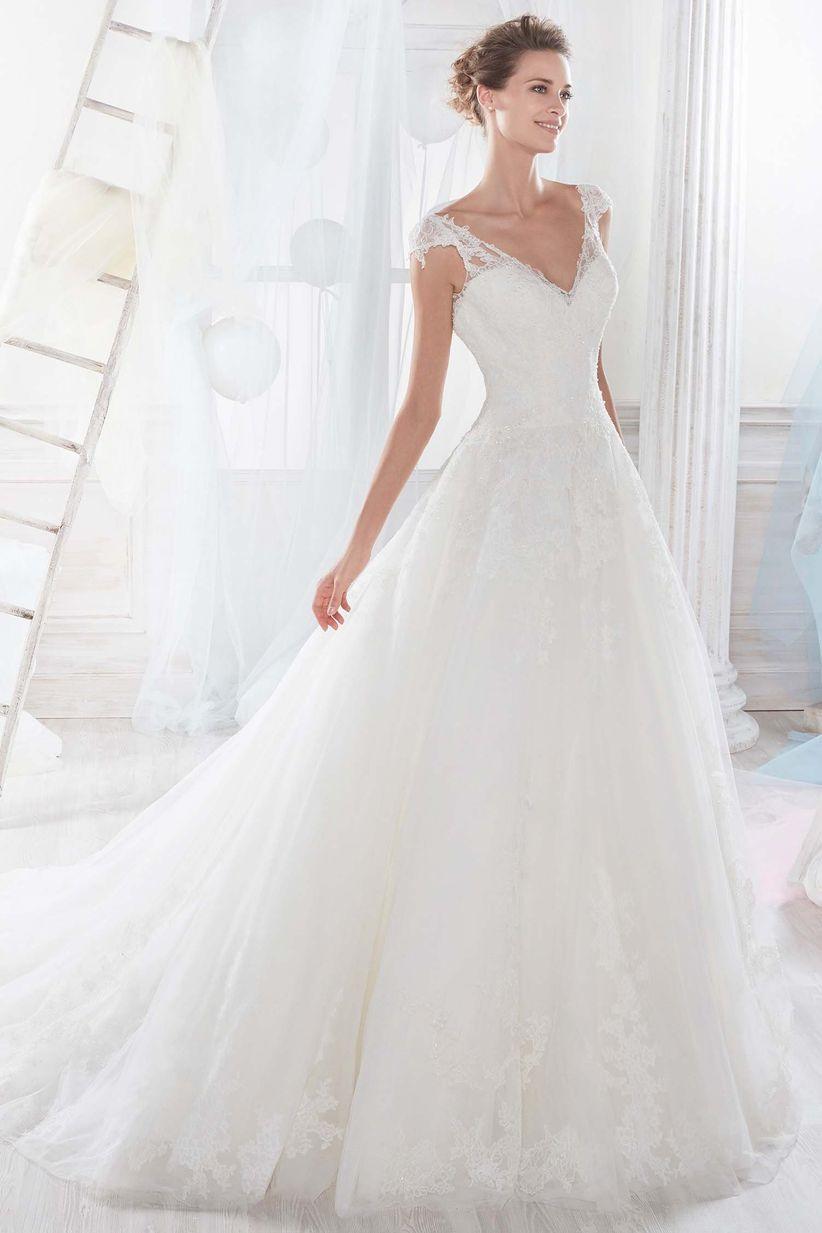 41 Poco SenoEcco Con Modelli Perfetto Sposa Per Voi L'abito Da XukZiOP