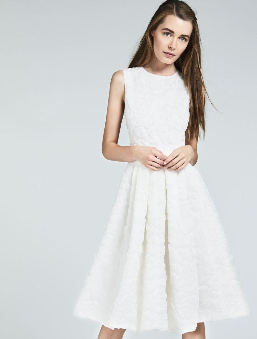 ac17a982a043 50 vestiti da sposa vintage  quale sarà il vostro