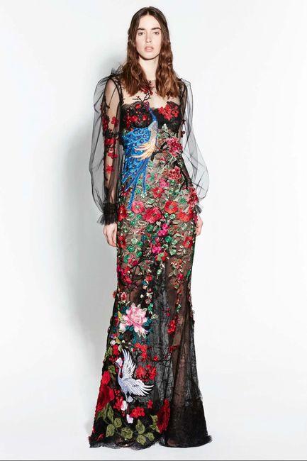huge discount 8a615 4dc18 50 abiti da cerimonia con stampe floreali: mai più senza ...