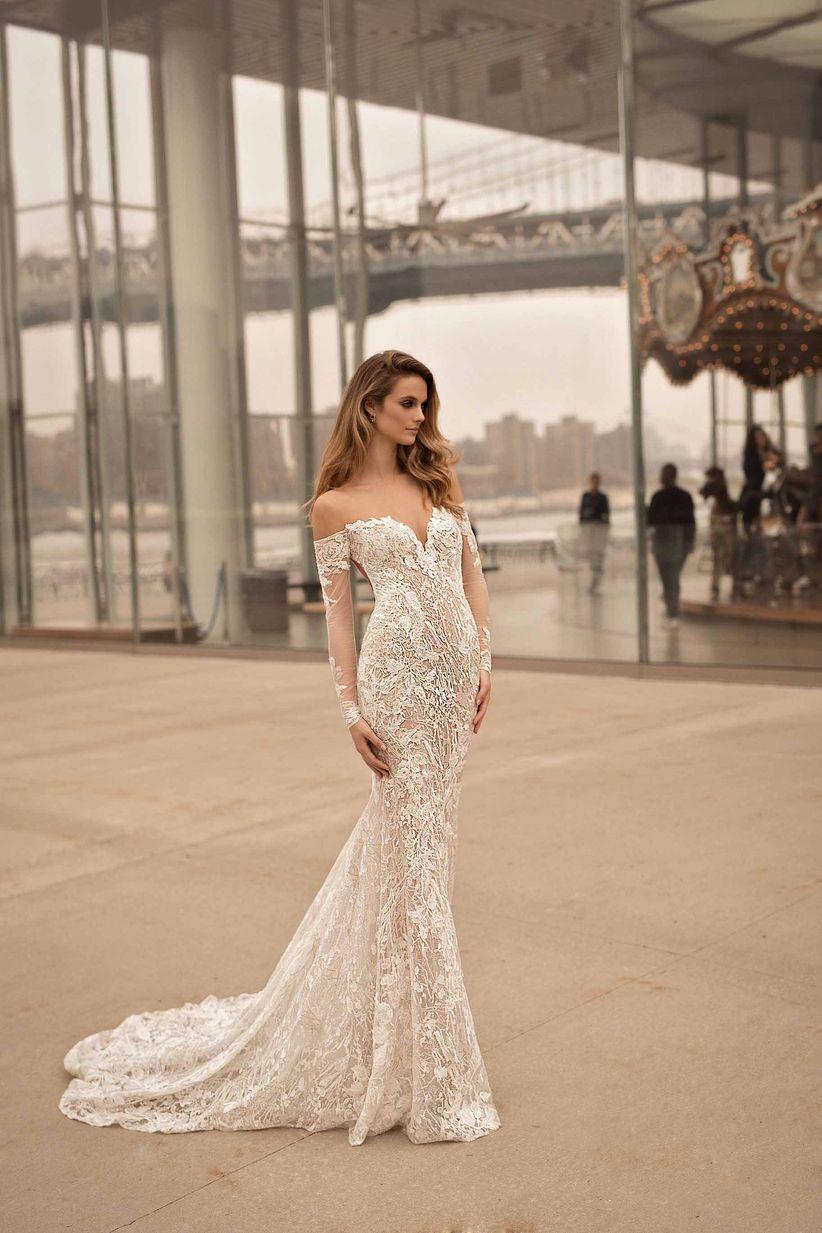 d46032d46e7182 Abiti da sposa 2018: tutte le tendenze dal mondo bridal