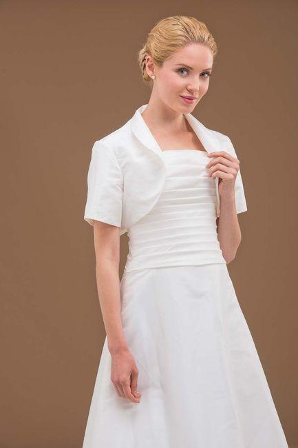 super popular 4d0de d0c1e Coprispalle per la sposa: 20 modelli per scoprire come e ...