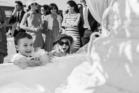 6 idee regalo per i bambini al vostro matrimonio