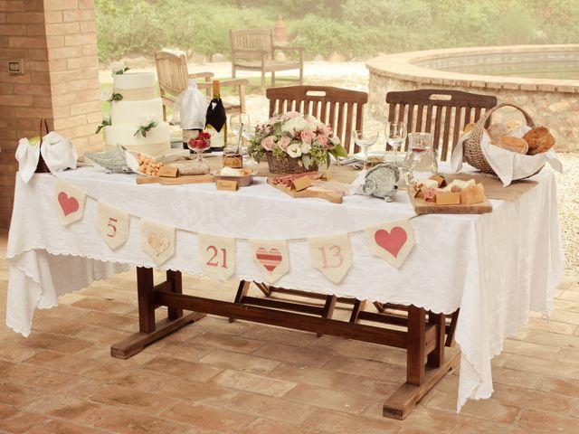 Wedding brunch: un'idea originale e alternativa per le vostre nozze