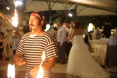 10 Idee per festa di nozze divertente