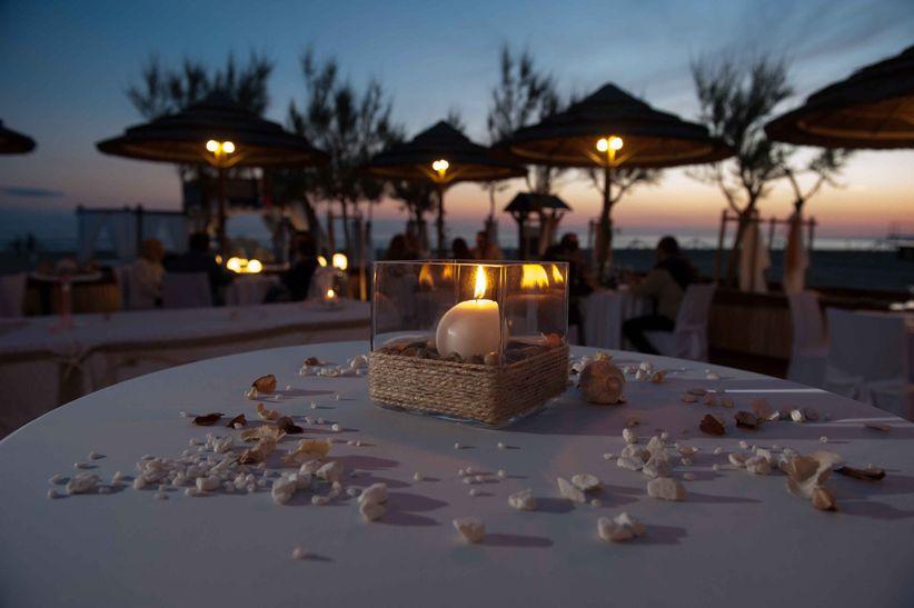 Gazebo Matrimonio Spiaggia : Decorazioni per matrimoni in spiaggia