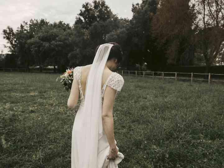 Cercate il vestito da sposa? Seguite questi 6 consigli!