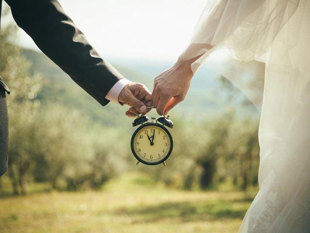 293ac84e0b26 Wedding diary  il vostro countdown con l organizzazione passo per passo