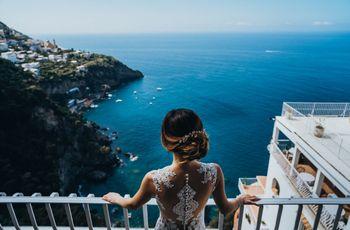 7 vantaggi di celebrare un matrimonio in hotel