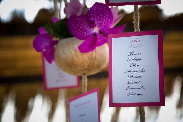 Matrimonio Esclusivo Event Planner