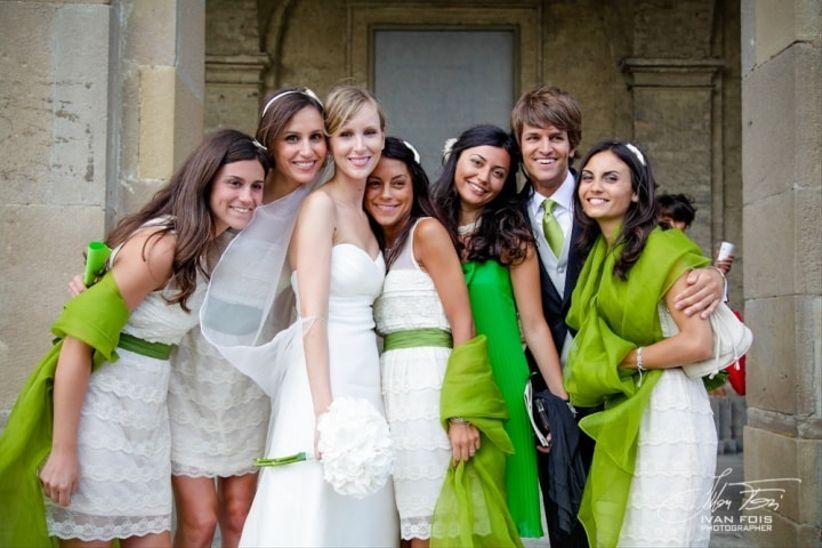 Matrimonio In Comune Quanti Testimoni : Testimoni nozze civili