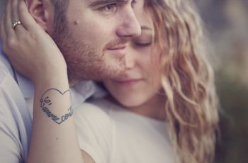 4 temi di conversazione da affrontare prima del matrimonio