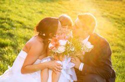 Destinazioni viaggio di nozze con bambini
