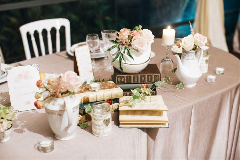 5a866dcc0a39 Decorazioni per matrimonio  45 idee originali per le vostre nozze
